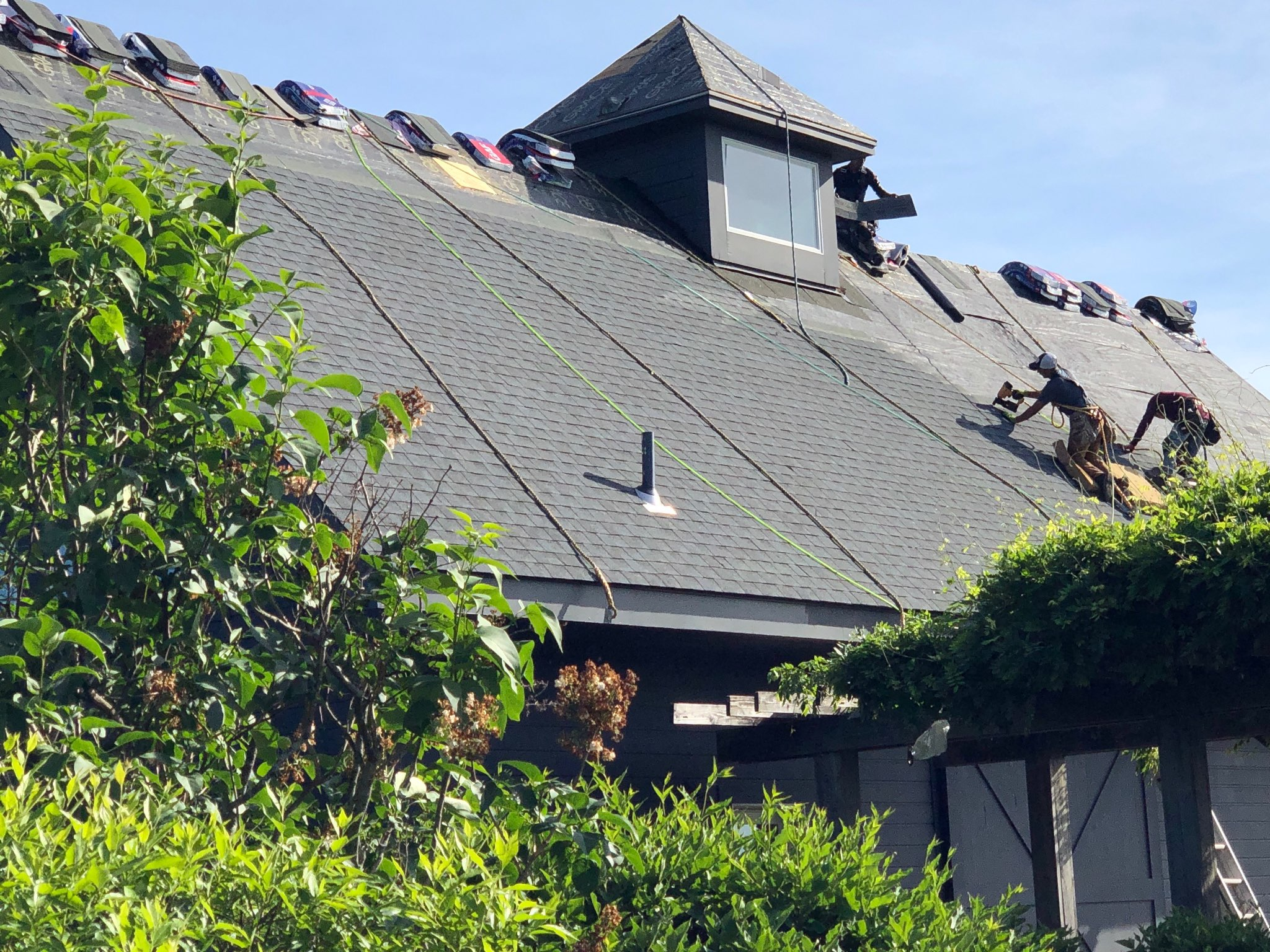 Roofing Services Repair Castleton On Hudson Albany Ny Phelps Brothers Roofing